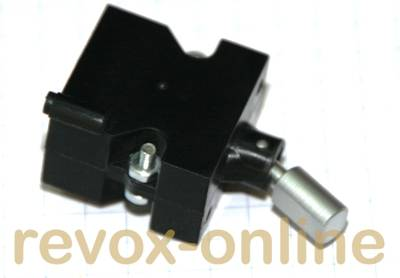 Revox Kippschalter 2-polig