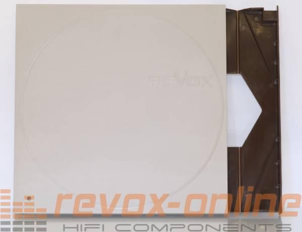 Original Revox Schuber 5 Stück,gebraucht
