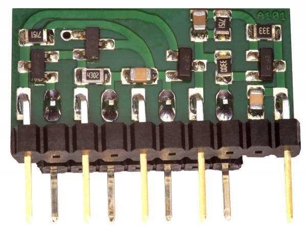 Studer A101 Hybrid-Modul