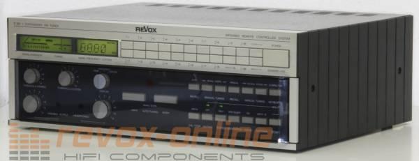 Revox B261 Tuner