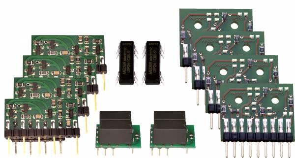 Studer A80 Zusatzmodule + Relais 02