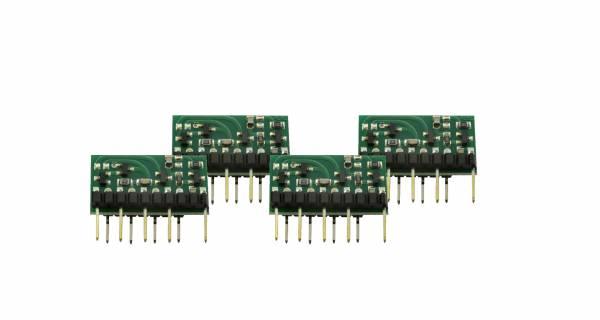 Studer A101 Hybrid-Modul 4er Set
