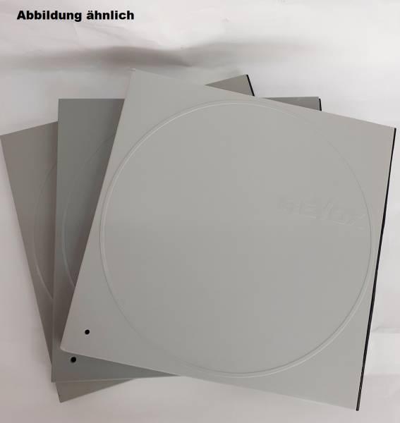 Original Revox Schuber, gebraucht, 26,5cm (schwarzer Rücken)