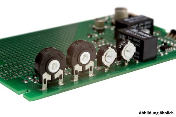 Monitor Platine für Revox B77