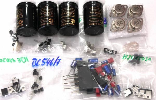 Reparatursatz Revox B750 Endstufen