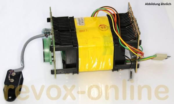 Trafo komplett Transformator Main Transformer Revox B225 1.769.260-00