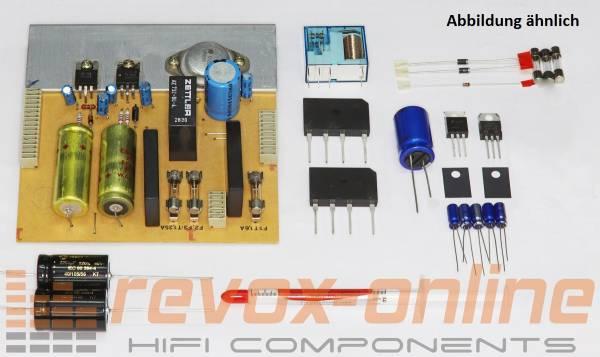 Reparatursatz Revox B710 Netzteil