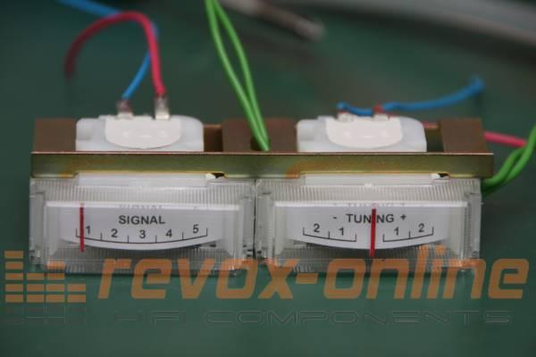 Revox A720 Anzeigen