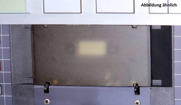 Revox B215 Kassettenfachabdeckung, Staubschutz