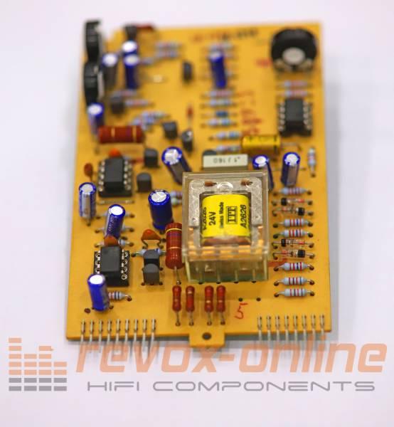 Monitor Platine für B77
