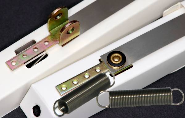 2 Bremsbänder + 2 Bremsfedern