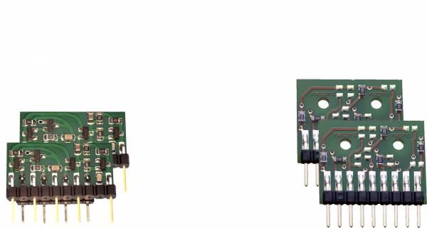 Studer A80 Zusatzmodule Repro
