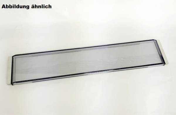 Staubschutzhaube für B251 und B261
