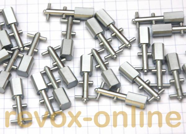 Hebel für Revox Kippschalter