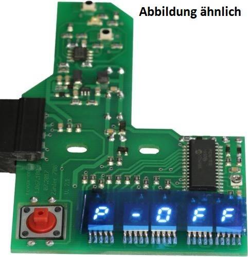 Einbau Digitalzähler für Revox A700