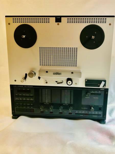 Revox C274 Bandmaschine 4 Spur