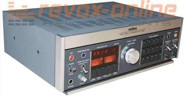 Revox Tuner B760