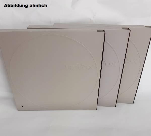 Original Revox Schuber, gebraucht, 26,5cm (brauner Rücken)