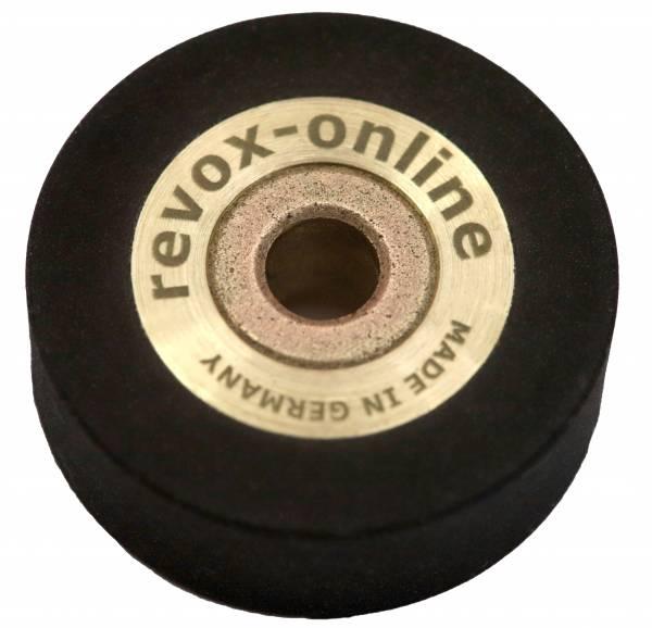 Andruckrolle Revox B77