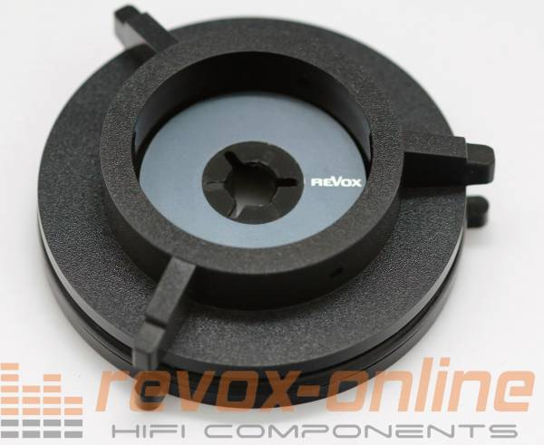 Original Revox NAB-Adapter