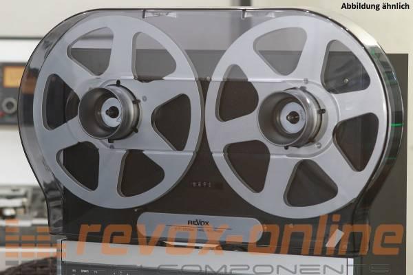 Staubschutzhaube 2-teilig für Revox B77